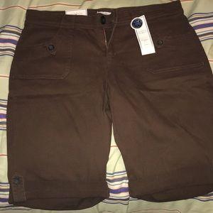 Charter Club Bermuda Shorts
